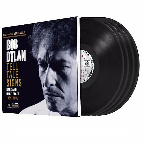 Alliance Bob Dylan - Tell Tale Signs: Bootleg Series, Vol. 8
