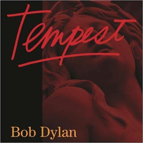 Alliance Bob Dylan - Tempest [2LP/1CD]