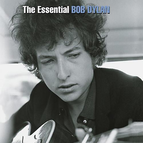 Sony Bob Dylan - The Essential Bob Dylan