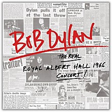 Bob Dylan - The Real Royal Albert Hall 1966 Concert