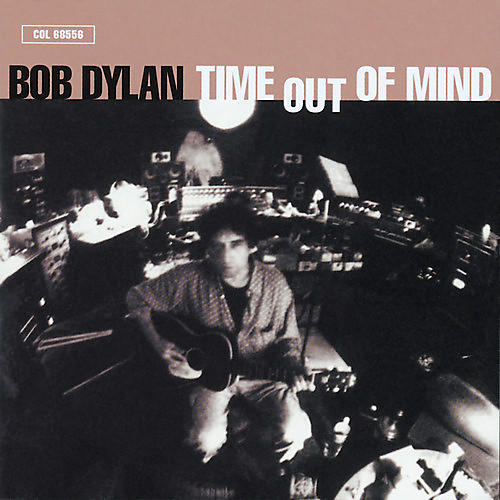 Alliance Bob Dylan - Time Out Of Mind: 20th Anniversary