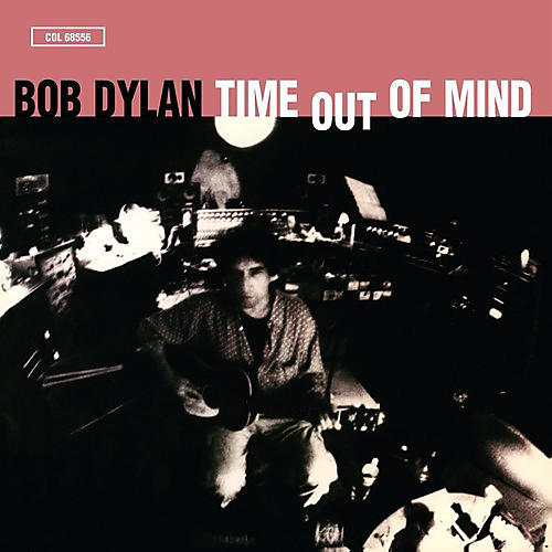 Alliance Bob Dylan - Time Out of Mind