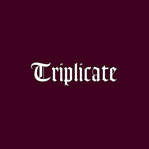 Alliance Bob Dylan - Triplicate