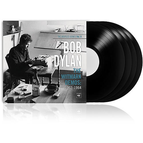 Alliance Bob Dylan - Witmark Demos: 1962-1964 9