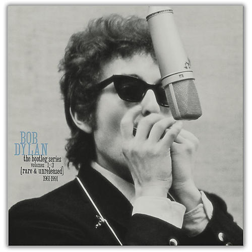 Sony Bob Dylan: The Bootleg Series, Vols. 1-3