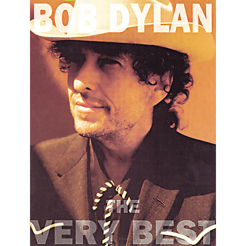 Music Sales Bob Dylan: The Very Best