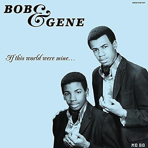 Alliance Bob & Gene - If This World Were Mine