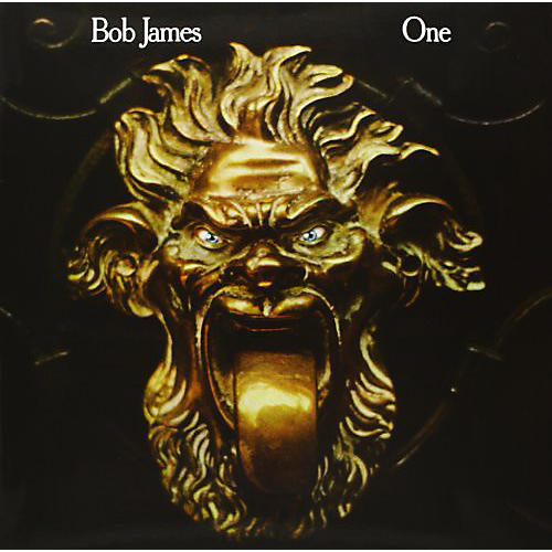 Alliance Bob James - One