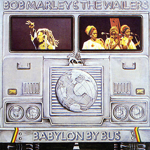 Alliance Bob Marley - Babylon By Bus