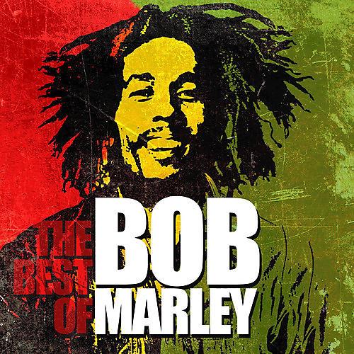 Alliance Bob Marley - Best of Bob Marley