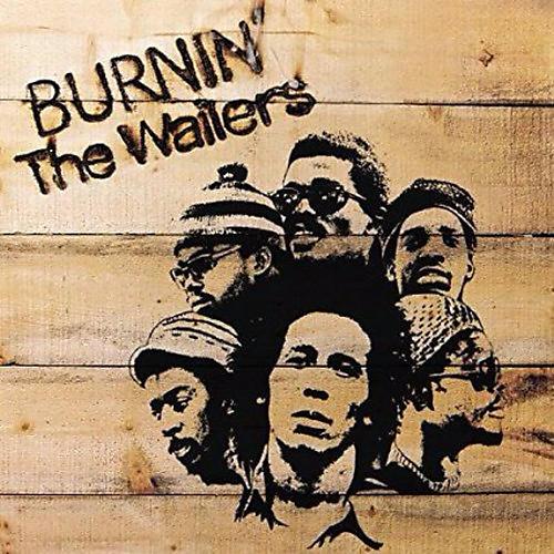 Alliance Bob Marley - Burnin