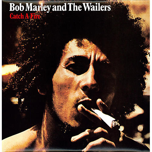 Alliance Bob Marley - Catch a Fire