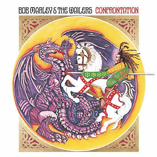Alliance Bob Marley - Confrontation