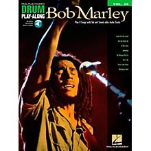 Hal Leonard Bob Marley - Drum Play-Along Volume 25 Book/CD