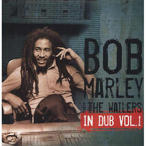 Alliance Bob Marley - In Dub, Vol. 1