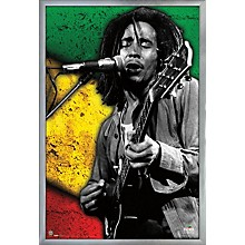 Trends International Bob Marley - Jam Poster