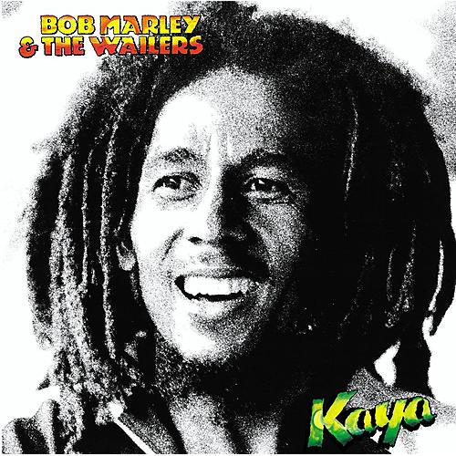 Alliance Bob Marley - Kaya