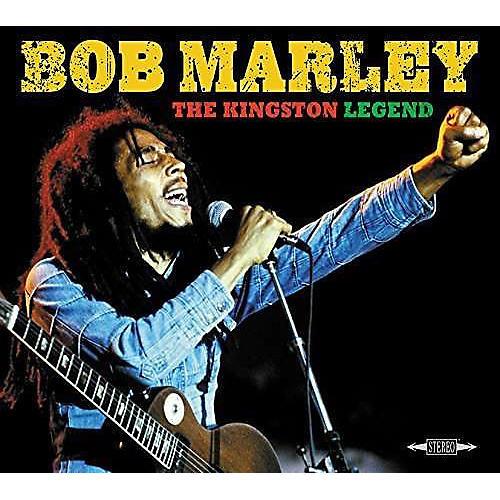 Alliance Bob Marley - Kingston Legend