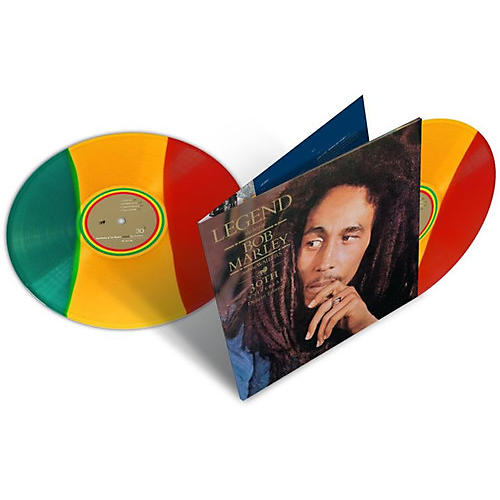 Alliance Bob Marley - Legend: 30th Anniversary Edition