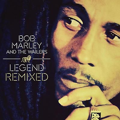 Bob Marley - Legend Remixed