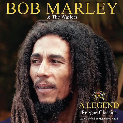 Alliance Bob Marley - Legend