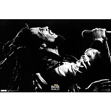 Trends International Bob Marley - Live Poster