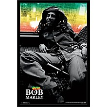 Trends International Bob Marley - Lounge Poster