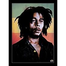 Ace Framing Bob Marley - Rasta 24x36 Poster