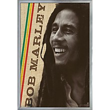 Trends International Bob Marley - Smile Poster