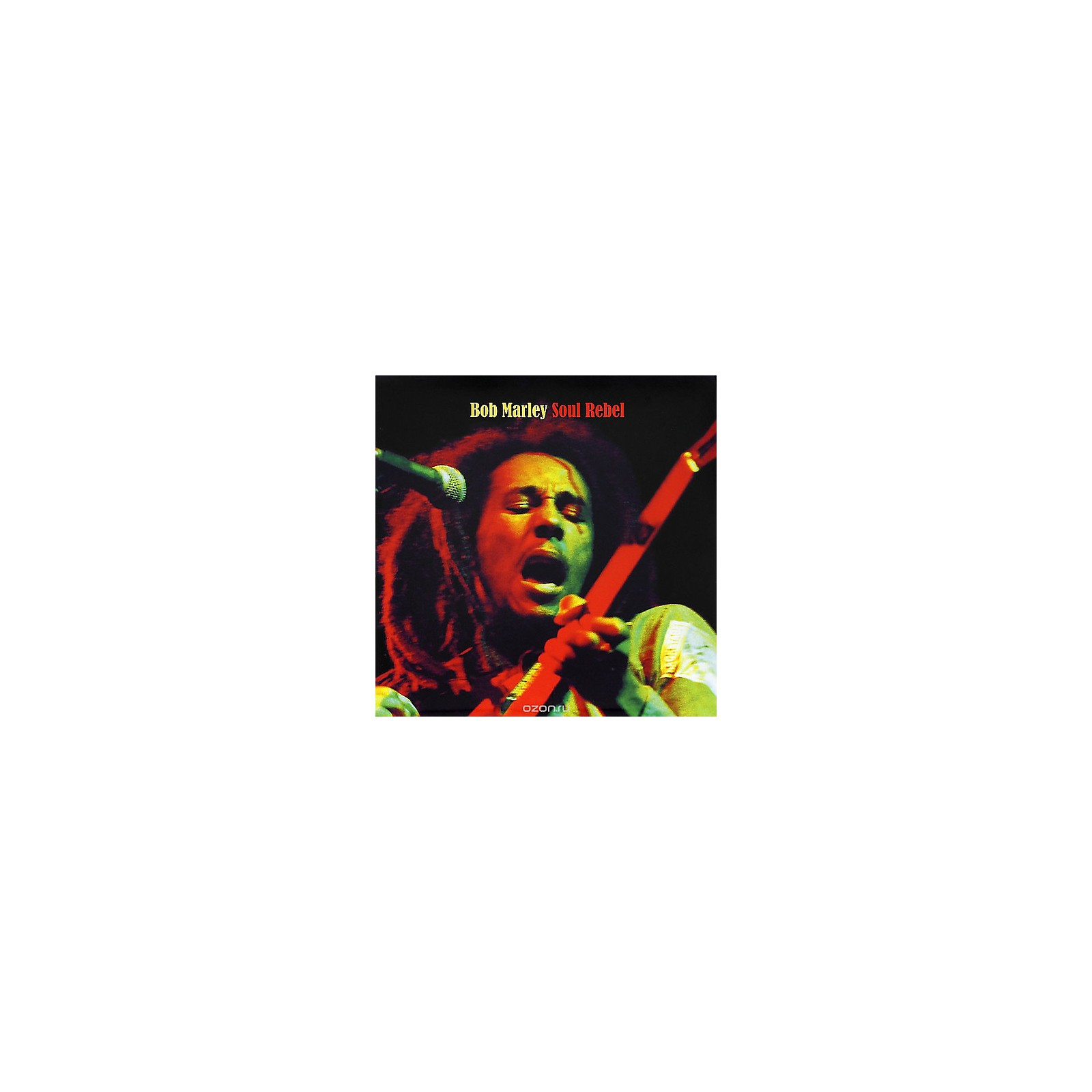 Alliance Bob Marley - Soul Rebel