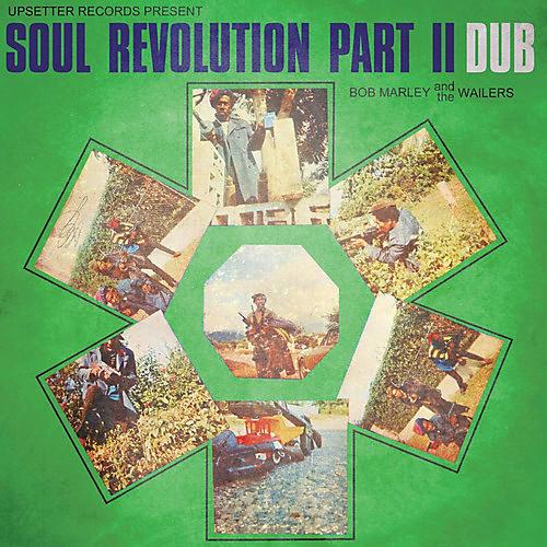 Alliance Bob Marley - Soul Revolution II Dub