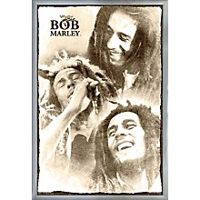 Trends International Bob Marley - Soulful Poster
