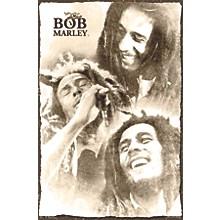Trends International Bob Marley - Soulful Poster