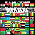 Alliance Bob Marley - Survival thumbnail