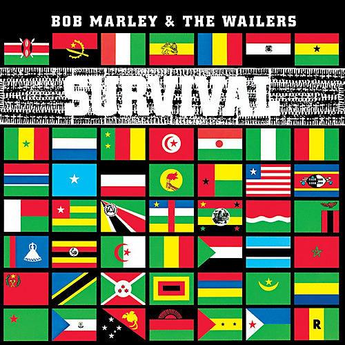 Alliance Bob Marley - Survival