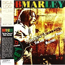 """Bob Marley - The Lee """"Scratch"""" Perry Masters"""
