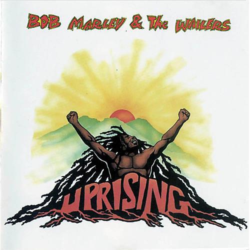 Alliance Bob Marley - Uprising