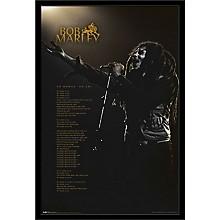 Trends International Bob Marley Poster