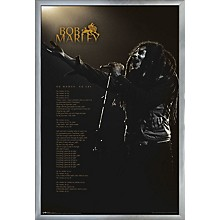 Trends International Bob Marley Poster
