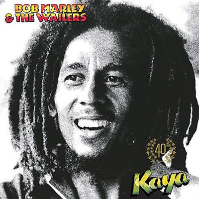 Bob Marley & Wailers - Kaya