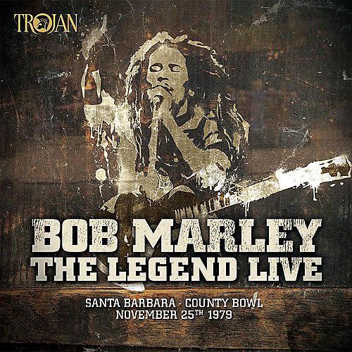 Alliance Bob Marley & Wailers - Legend Live In Santa Barbara