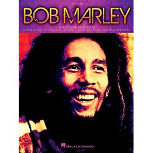 Hal Leonard Bob Marley for Easy Piano