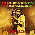 Alliance Bob Marley & the Wailers - Live '73: Paul's Mall, Boston, MA thumbnail