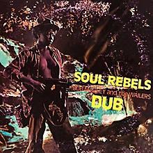 Bob Marley & the Wailers - Soul Rebels Dub