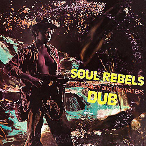 Alliance Bob Marley & the Wailers - Soul Rebels Dub