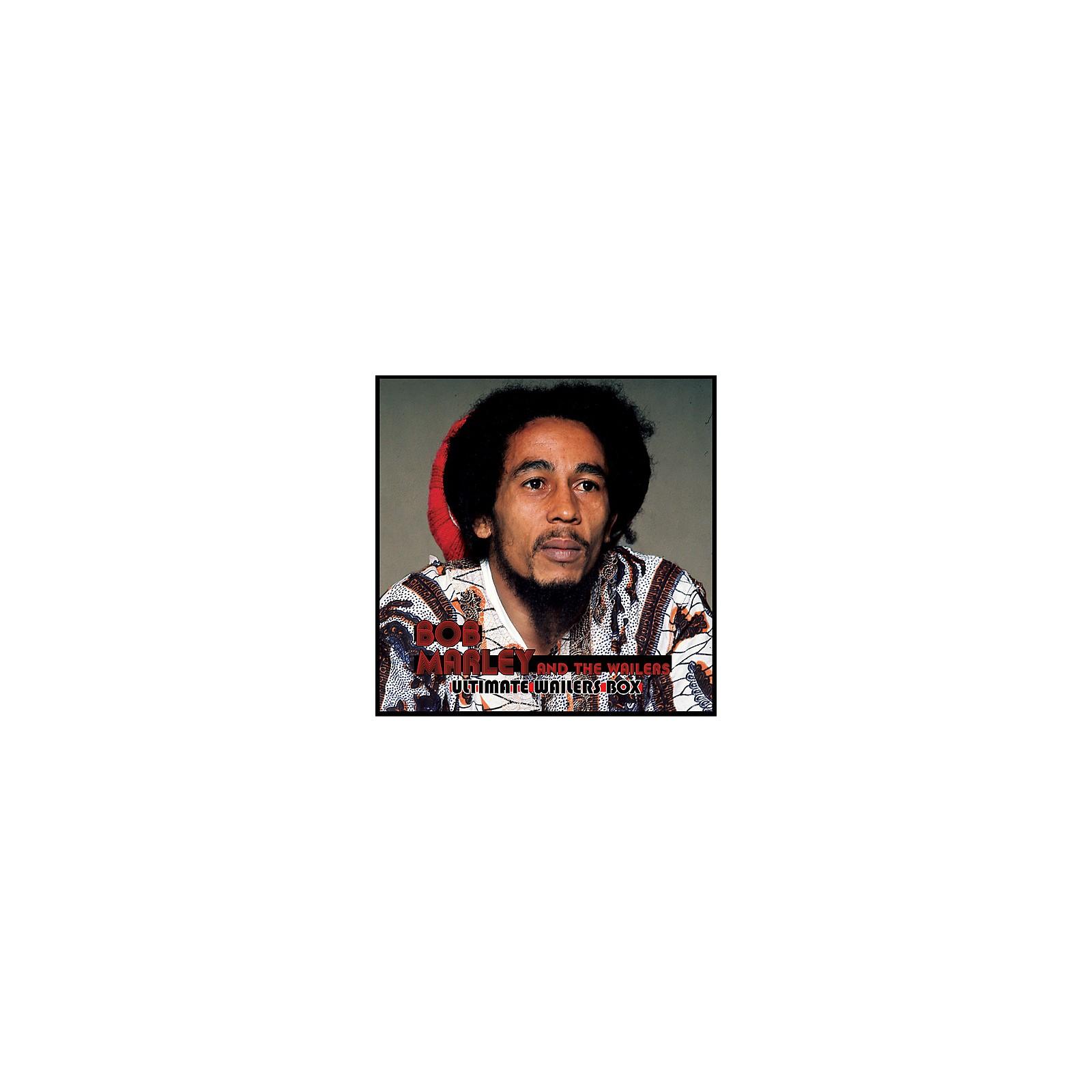 Alliance Bob Marley & the Wailers - Ultimate Wailers Box