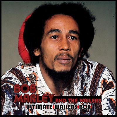 Bob Marley & the Wailers - Ultimate Wailers Box