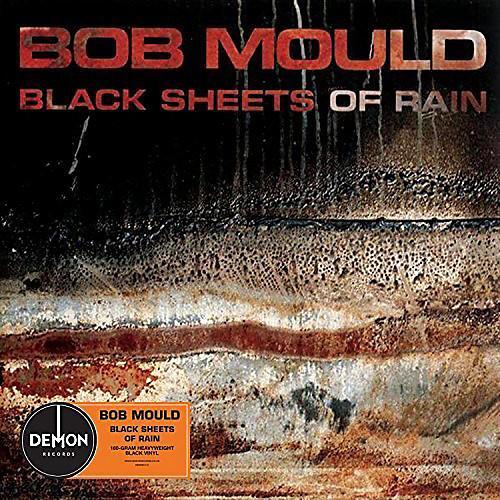 Alliance Bob Mould - Black Sheets of Rain
