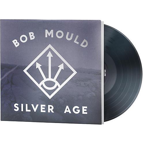 Alliance Bob Mould - Silver Age