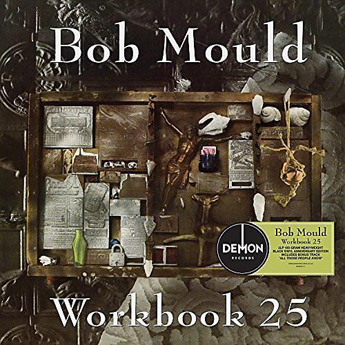 Alliance Bob Mould - Workbook: 25th Anniversary Edition
